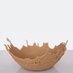 Sand Bowls by Leetal Rivlin.