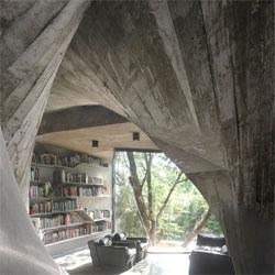 Tea House by Archi-Union.