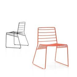 Neuland IndustrieDesign's Park Chair.