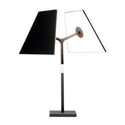 Symtra Lamp by Peter Stathis.