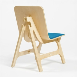 Instant Seat by Matali Crasset for Moustache Design.