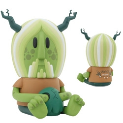 "He's 20"" tall, limited ed of 50 ~ Van Orlax