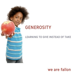 Generosity: Modern Branding is Learning To Give Instead of Take - great presentation by Fallon's Director of Brand Innovation, John King, talks at Barkley's Creativity Symposium. Must see videos!