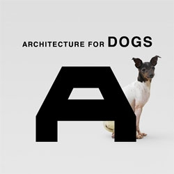 The NYtimes get a sneak peek at Kenya Hara's latest project, Architecture for Dogs.