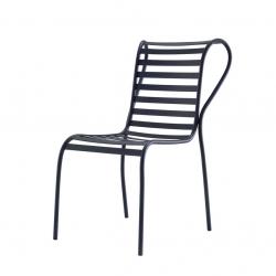 The Ficelle chair for Ligne Rosset by Osko + Deichmann.