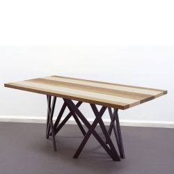 The X Table from Duffy London.
