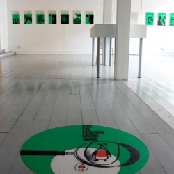 A look at the work of Romek Marber, known best for his work with Penguin Books at The Minories Galleries at the Colchester School of Art.