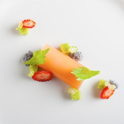 The Art of Plating, a new droolworthy series from Gilt Taste!