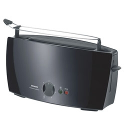 Siemens Executive Edition Toaster