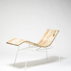 Bois Mou (Soft Wood) Furnishings by Jules Levasseur.