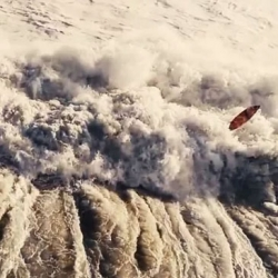 Beautiful video, The Wedge, by Air Reel Productions using aerial footage of Newport Beach, CA.