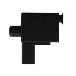 The tiny, toy sized Fuuvi Bee 8mm Style Retro Digital Camera.