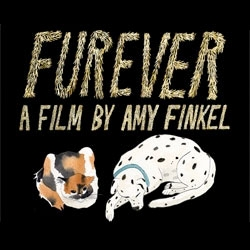 Furever, a film by Amy Finkel, a documentary film about post-mortal pet preservation. That's right, like having your pet taxidermied.