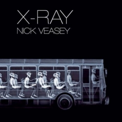 """X-ray artist Nick Veasey releases a book of x-ray artwork, """"X-Ray: See Through the World Around You""""."""