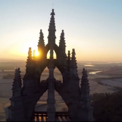 Beautiful Scotland by John Duncan shot on a DJI Phantom 2 with a Gopro 3+ (with FPV).