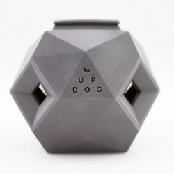 The Odin, a geometric puzzle for dogs by Up Dog Toys.