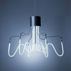Neoline Lamps by BOA.