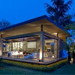 Loft Bauhaus in Brasilia by Ana Paula Barros.