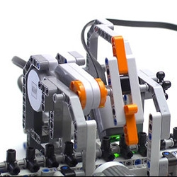 A Lego Turing Machine was made to celebrate the centenary of Alan Turing's birth way back on June 23rd 1912, which you too can celebrate at the Science Museum's Code Breaker exhibition that opens today!