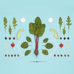 Great identity work for Food Throttle by Dennis Adelmann & Carolin Wanitzek.