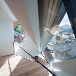 The Plasma Studio's Schäfer Roofscape.