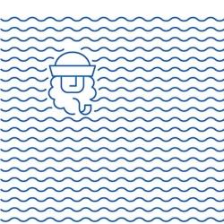 Fun visual identity for Barba by Negra Nigoevic and Filip Pomykalo.