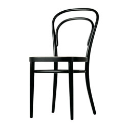 Making of the iconic Thonet No. 14.