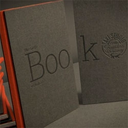 The Little Book of Phobias from Taxi Studio.