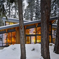 North Lake Wenatchee from DeForest Architects.