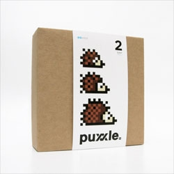 Puxxle, the pixel puzzle by Yoyo.