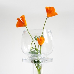 Obice Vase by Romain Lagrange for Vista Alegre.