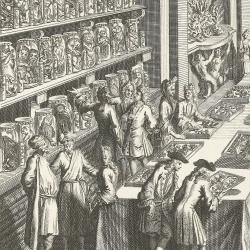 Bert van de Roemer explores the curiosity cabinet of the Dutch collector Levinus Vincent.