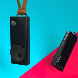 ChauhanStudio collaborate with OMG Life to design AUTOGRAPHER, the world's first intelligent wearable camera.