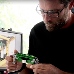 This new video from LEGO Technic shows the lengths the world's largest toy maker's design team were prepared to go to in order to perfect their latest mini marvels.