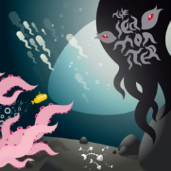 Luca Arrigoni beautiful illustration & graphics.