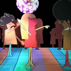 "Check out this amazing animated Parable called ""Wild Thing"" created by ilovepinatas and KORE UK. Dig out the flares!"