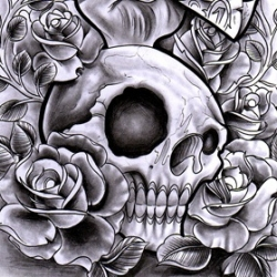 Illustrator Willem Jansen from Netherlands recently dropped some great old school tattoo designs.