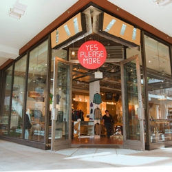 In Denver, CO another POP-Up Store has gone up in the downtown shopping district. The YesPleaseMore program gets donated retail space to showcase over 74 local designers!