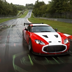 The Aston Martin V12 Zagato will officially head to production lines. The collaboration with the Italian design house Zagato and will be limited to 150 units.