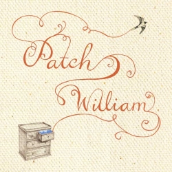 I LOVE Zanny Mellors new album work for Patch Williams debut album. The birds on the cover flow just like the music