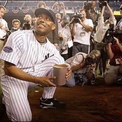 Goodbye Yankee Stadium...