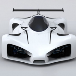 Swedish based GreenGT has developed an electric race car to finish 24 Le Mans in 2011.