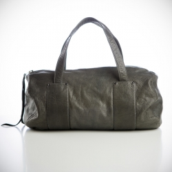 Tannis Hegan Bags available at mooncruise* gallery. Simple and Stylist!