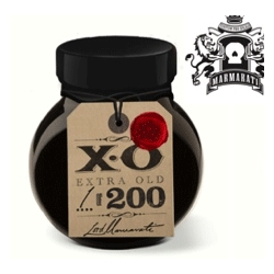 World exclusive Marmarati only preview of the designs for the Marmite XO limited edition jars