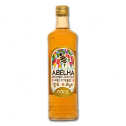 ABELHA- New 100% organic premium Cachaca (distillate spirit). Recently launched in the U.K