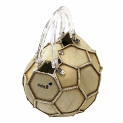 Can you really make purses from recycled soccer balls? German company Abteil did it and other recycled designs