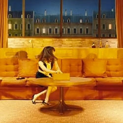Great new Stella Artois spot from ad agency Mother and a directorial collaboration between Wes Anderson and Roman Coppola.