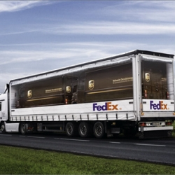 Nice selection of recent ambient marketing! Fedex vs Ups is a must.