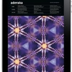 Infiniti set out on a journey across Japan to meet the most innovative craftsmen.  Result: a future-forward, design conscious Adeyaka Magazine for the iPad, which took Gold and Silver at the BCP awards.