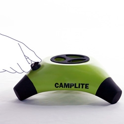 Camplite  Aduro is a camping stove and is a must-have for your camping gear.